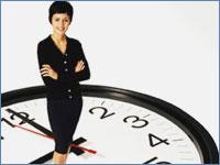Menopauza je definisana kao trajni prekid menstrualnog ciklusa koji se javlja posle prestanka rada jajnika