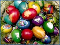 Vaskrs - najveći i najradosniji hrišćanski praznik